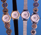 Judaica watches