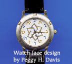 Judaica Watch
